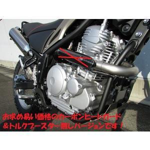 dB's 18'〜セロー250/トリッカー DG31J/DG32J EX2-O2 チタンエキパイ|sp-shop