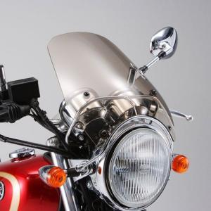 SR400/500 SRモデレートスクリーン 新品 sp-shop