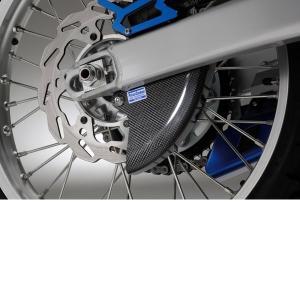 メーカー販売終了品!WR250R/X DG15J カーボンリアディスクカバー ヤマハ純正【当店在庫あり】|sp-shop
