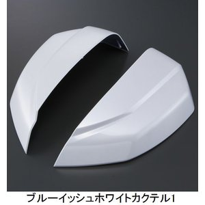 ユーロヤマハトップケースカバー 50L用 ヤマハ純正|sp-shop