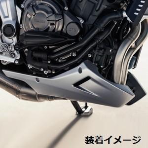 XSR700 RM22J アンダーカウル ヤマハ純正 【当店在庫あり】|sp-shop