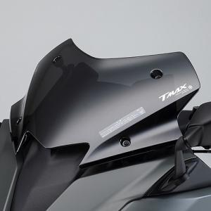 17'〜 TMAX530DX/SX SJ15J・TMAX560/TECH MAX SJ19J スポーツスクリーン ヤマハ純正【当店在庫あり】|sp-shop