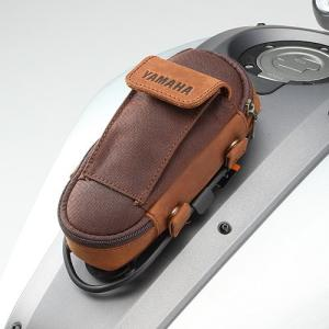 XSR700 RM22J タンクバッグスポーツヘリテージ ヤマハ純正|sp-shop