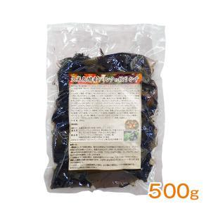 久米島酵素ドリンクの絞りかす