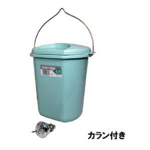 新輝合成 手洗いタンク・カラン付き|sp2d