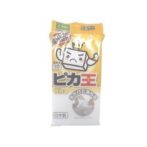 ピカ王レギュラー・KE−005 【メラミン カット スポンジ クリーナー】