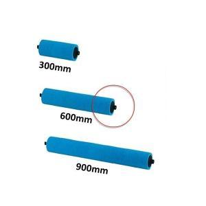 テラモト 吸水ローラー600mm用スペアスポンジ|sp2d