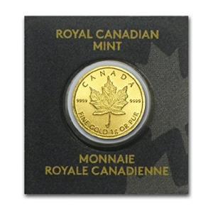 メイプルリーフ 金貨 純金 コイン 金貨 24金 メイプル金貨 メイプルリーフ金貨 お守り ゴールドコイン 1g カナダ王室造幣局 エリザベス