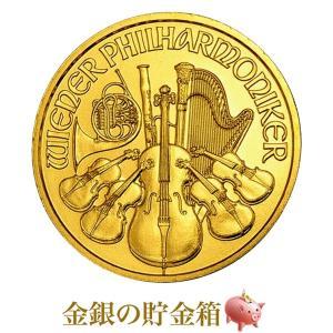 24金 コイン『ウィーン金貨 1/10 オンス (ランダム・イヤー)』オーストリア造幣局発行 31.1gの純金 品位:K24 (99.99%) 純金 安心の本物保証》保証書付き|spacein