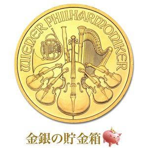 ウィーン金貨 1オンス クリアケース入り (ランダム・イヤー)|spacein