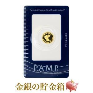 金貨 コイン『エンジェル金貨 1/25オンス』スイスパンプ社発行 1.24gの純金 24金 天使 ゴールド 品位:K24 (99.99%) PAMP Gold《安心の本物保証》保証書付き spacein