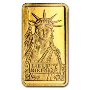 スイスクレジットゴールドバー 金貨 ゴールドコイン 1g グラム 99.99 純金 24k 24金 コイン osp 「金銀の貯金箱」保証書付き|spacein