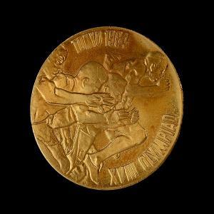 東京オリンピック金貨 1964年製 保証書付|spacein