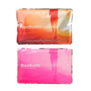 お試し入浴剤セット Runbath & Runbath Woman set(ランバス&ランバスウーマン)各1個|spalabo