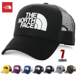 ノースフェイス キャップ メンズ レディース キッズ THE NORTH FACE 帽子 メッシュキ...