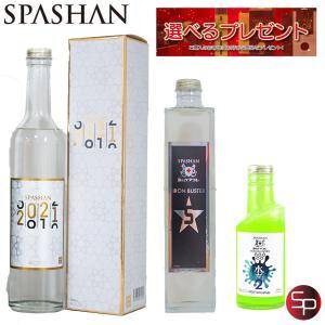 スパシャン2021+アイアンバスター5+水垢バスター2 選べるプレゼント付き!|spashan-store