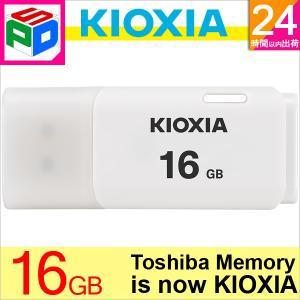 USBメモリ16GB 東芝 TOSHIBA パッケージ品 ホ...