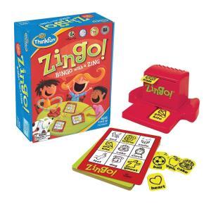 Zingo!: Bingo With a Zing|spec-ssstore