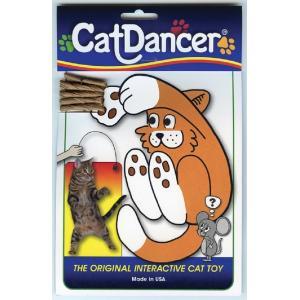 キャットダンサー 猫用おもちゃ spec-ssstore