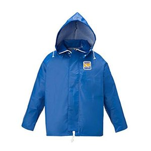 ロゴス マリンエクセル ジャンパー ブルー L 12020152 spec-ssstore