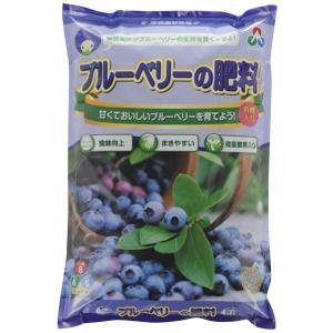 朝日工業 ブルーベリーの肥料(大袋) 5kg spec-ssstore