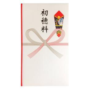 赤城 祝儀袋 多当 初穂料 花結び 10枚入り タ983057 spec-ssstore