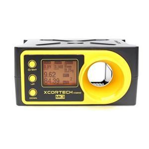 XCORTECH X3200 MK3 弾速計 日本語取扱説明書付|spec-ssstore