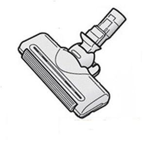 東芝 クリーナー 掃除機 床ブラシ 4145H729|spec-ssstore