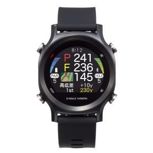 アサヒゴルフ EAGLE VISION watch ACE EV-933 BK EV-933 spec-ssstore