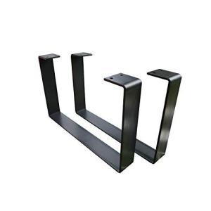 アイアン 鉄 テーブル 脚 棚 レッグ 日本製 黒 鉄 DIY ローテーブル用 naritabase 320-200-44-1 spec-ssstore