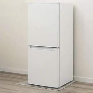 冷蔵庫マット 無色 透明 65×70cm 厚さ2mm PVC キズ防止 凹み防止 滑り止め 床暖房対応 下敷き Sサイズ 200Lクラス適用 (M-65*70CM)|spec-ssstore