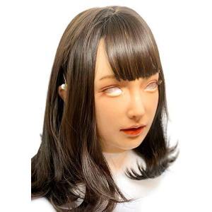 フィメールマスク シリコン製 JOSSO 日本人美女 J-02|spec-ssstore