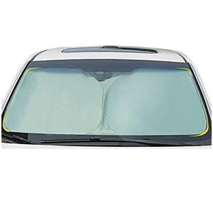 LFOTPPトヨタ アルファード 30系 フロントガラス用 サンシェード 日よけ 日差しカット コンパクト収納 車種専用設計 (アルファード) spec-ssstore