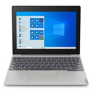 レノボ・ジャパン(Cons) 82H0000BJP ConsLenovo IdeaPad D330 (10.1N40204GB128GBWindows 10 (S モード)ミネラルグレー) spec-ssstore