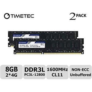 SX2380-UR318 2x4GB 8GB Memory RAM for Gateway Desktop SX2380-UR308