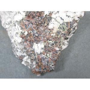 AUTUNITE(燐灰ウラン石)福岡県長垂山1045 specimen-lapiz