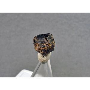 SPESSARTINE(満ばんざくろ石)長野県和田峠0272-01|specimen-lapiz