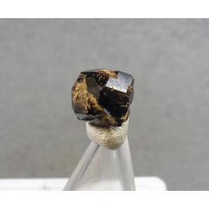SPESSARTINE(満ばんざくろ石)長野県和田峠0272-02|specimen-lapiz