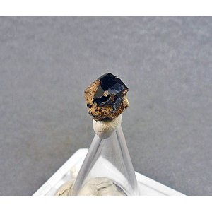 SPESSARTINE(満ばんざくろ石)長野県和田峠0272-03|specimen-lapiz