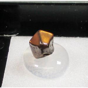 スーパーレインボーガーネット・研磨品(ANDRADITE)0761-08 specimen-lapiz