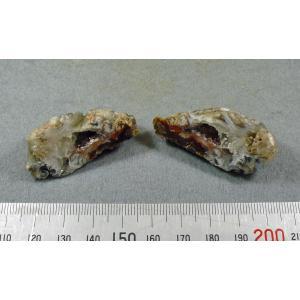ペアアゲートblapiz-0780-16|specimen-lapiz