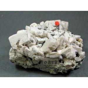 Potassium feldspar(カリ長石)マラウィblapiz-0858|specimen-lapiz