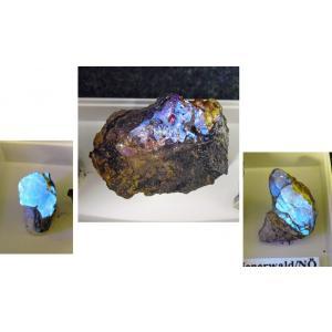 オーストリア琥珀原石blapiz-0884|specimen-lapiz