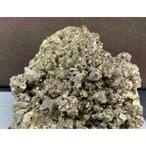 PYRITE(黄鉄鉱)青森県尾太鉱山blapiz-1479 specimen-lapiz