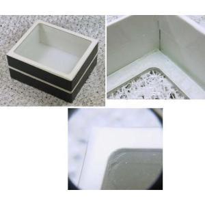 ガラス蓋付標本小箱5号|specimen-lapiz