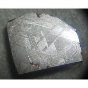 Meteorite:GIBEON(鉄質隕石:ギベオン隕石)00135|specimen-lapiz
