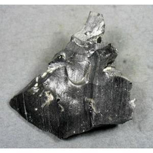 Obsidean(黒曜石)島根県隠岐の島9194|specimen-lapiz