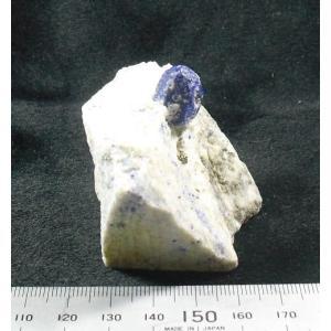 LAZURITE(ラピスラズリ・金雲母)アフガニスタンr-lapis105 specimen-lapiz