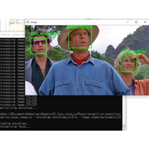 顔認識・物体認識用AI開発キット|spectrum-tech-y