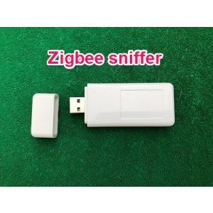 センサーネットワークの代表であるZigbee向けスニファー spectrum-tech-y